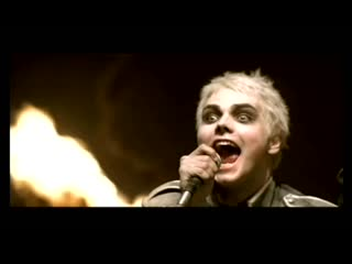 My chemical romance — famous last words [hd]