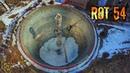 ROT54. Радиооптический телескоп Геруни. Radio optical telescope. Den Stalk 67