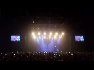 Bullet For My Valentine - Tears Don't Fall @Live in Moscow