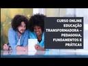 TECMARCOS Cursos Online à Distancia EAD