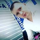 Личный фотоальбом Максима Стокса