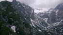High Tatras mountains of Slovakia 4K | Vysoké Tatry hory Slovenska 4K