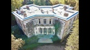 X- MEN MANSION ABANDONED (AND what I see inside)