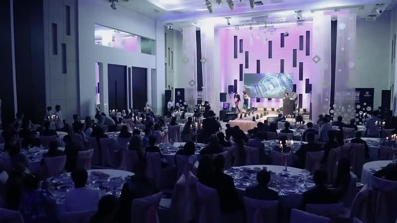 SHahriyor Davlatov Mohira Tamoshow Music Awards 2016