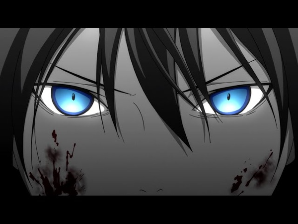 Noragami Aragoto Official Opening Kyouran Hey Kids