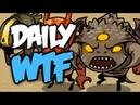 Dota 2 Daily WTF - Gandalf