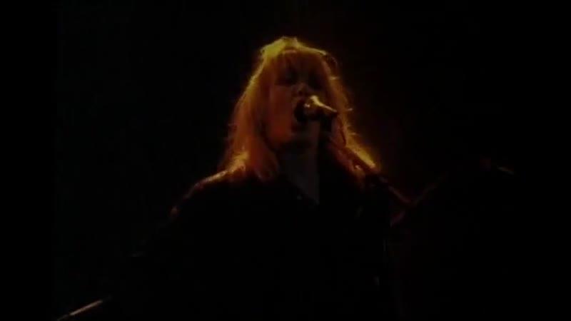 Настя - В чужом лице (1989)