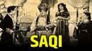 साक़ी   Saqi (1952)   BW Hindi Movie   Prem Nath   Madhubala