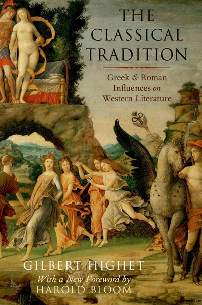 The Classical Tradition Greek and Roman Influences on Western Literature ebook3000