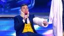 КВН Сборная Забайкальского края - 2019 Высшая лига Вторая 1/8 Приветствие