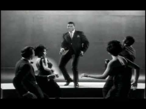 Chubby Checker LOSE YOUR INHIBITIONS TWIST 1962 Rare Swingin