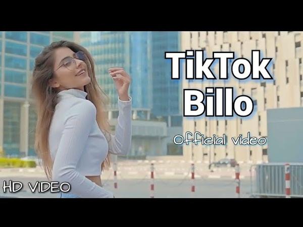 TikTok Billo ( Official Video ) | Honey Raaj | Umair Awan | jannat Zubair | Tiktok star Song