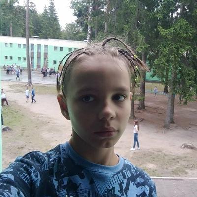 Арсений Погодин