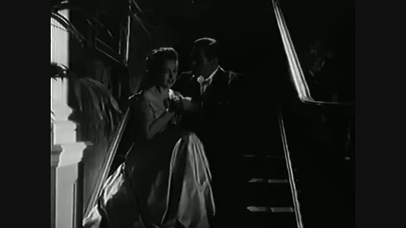 The Late Edwina Black 1952