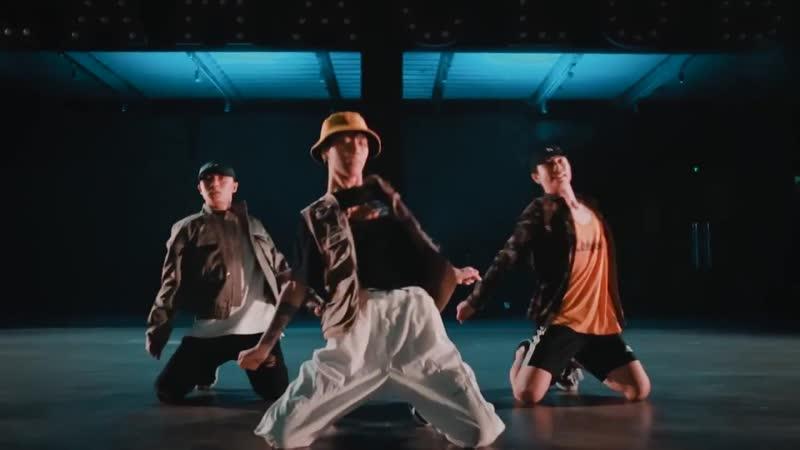 BlackACE ( Shang Zhendo x Lai Yu Zhe x Long Hong Hao ) - Kill This Love ( Blackpink ) cover dance 05/08/2019