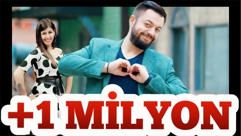 HÜSEYİN KAĞIT YAĞMUR TAŞ -Sevmicem | Official Video