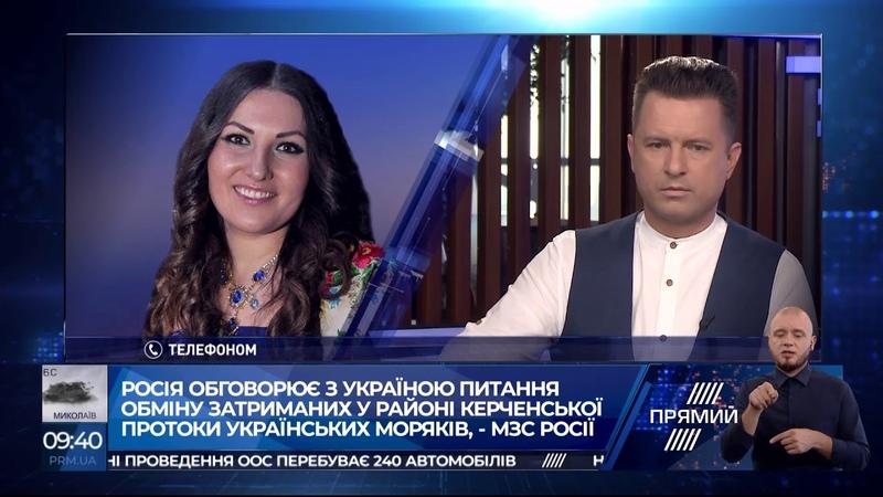 Софія Федина про засідання Радбезу ООН щодо української мови