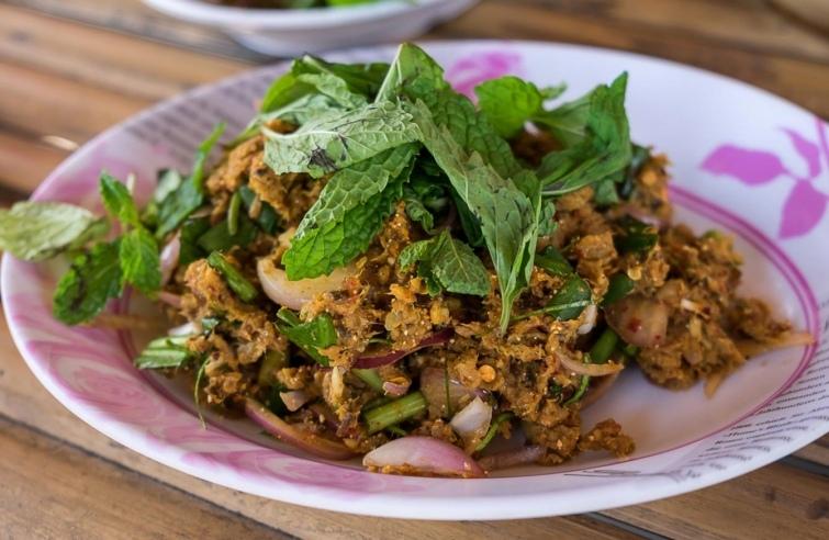 7 опасных для жизни блюд, которые во многих странах считаются деликатесами, изображение №2