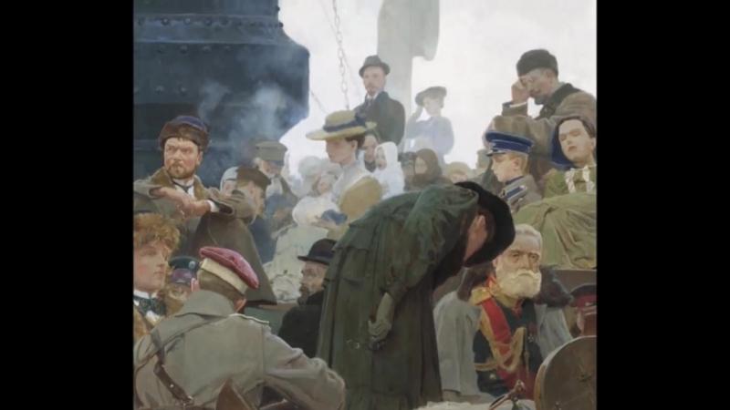 Chant cosaque Nous avons quitté la Crimé