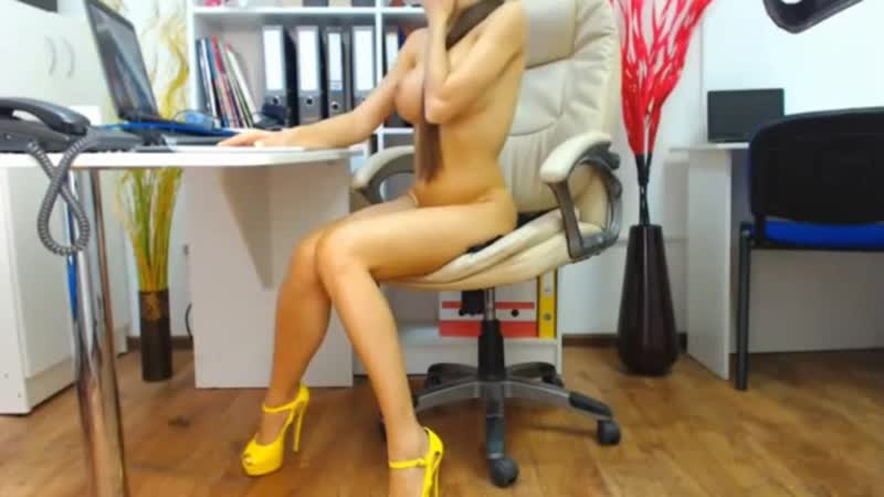 German Nylon High Heels