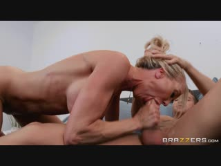 Brandi loves latex brandi love & xander corvus by brazzers full hd 1080p #milf #porno #sex #секс #порно