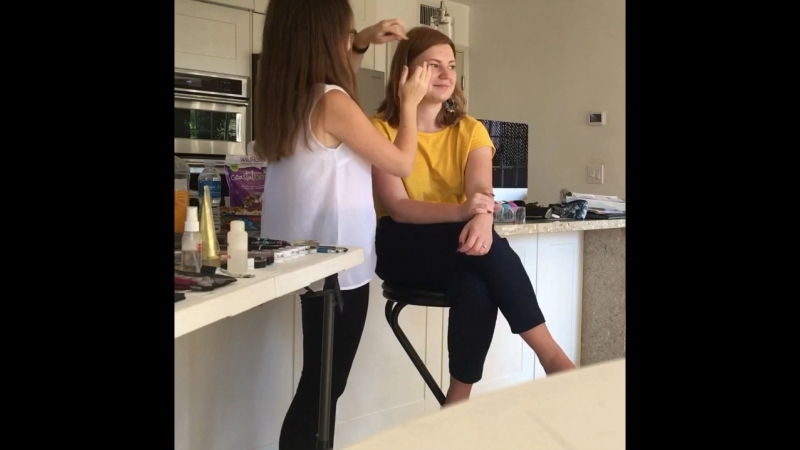 MakeUpParty Los Angeles