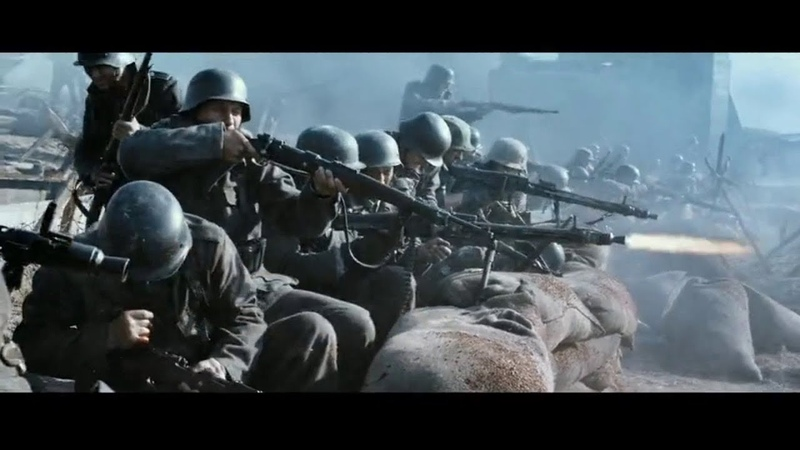 WW2 | German perspective of D-Day beach landing (1)