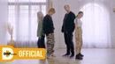 KARD - [밤밤(Bomb Bomb)] Choreography Video