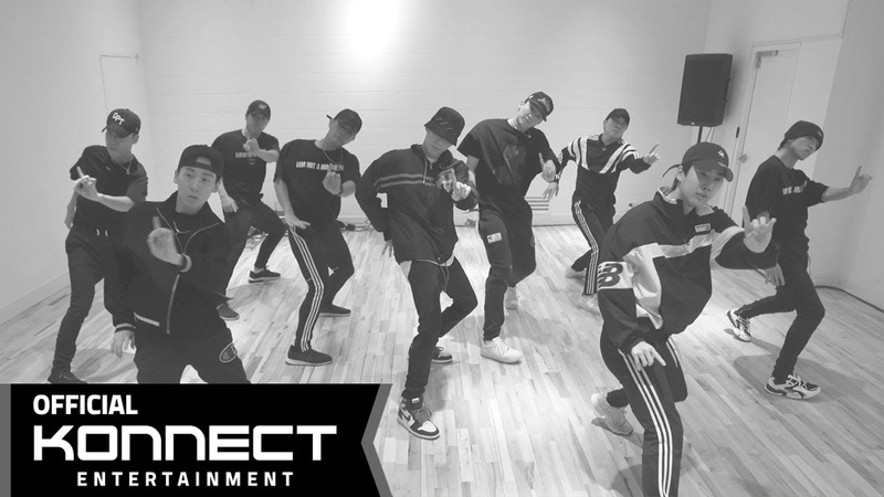 [Special Clip] 강다니엘 (KANG DANIEL) - 뭐해 (What are you up to) Dance Practice Ver.