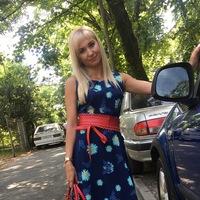 Елена Пронина | ВКонтакте | 200x200