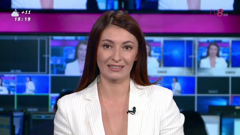 Știri cu Angela Gonța / 20.09.19 / REȚINUT DIN NOU / LISTĂ DESECRETIZATĂ