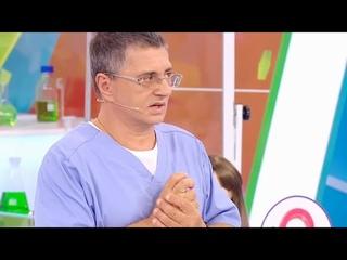 Как не заразиться гепатитом от близкого человека | Доктор Мясников