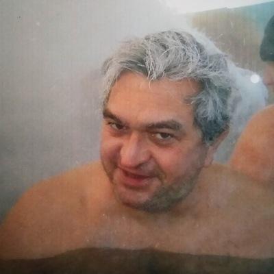Дмитрий Комаров, Красноярск