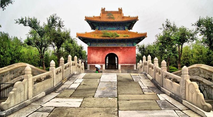 Что посмотреть в Пекине?, изображение №8