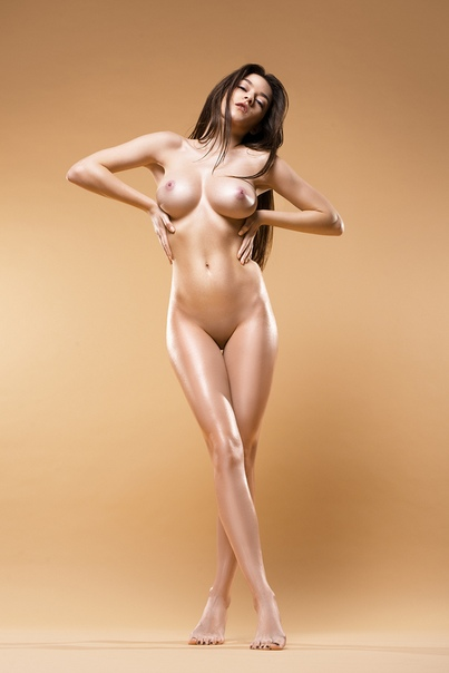 Les Artistic Naked Sexy Perfect Body Model Images 1