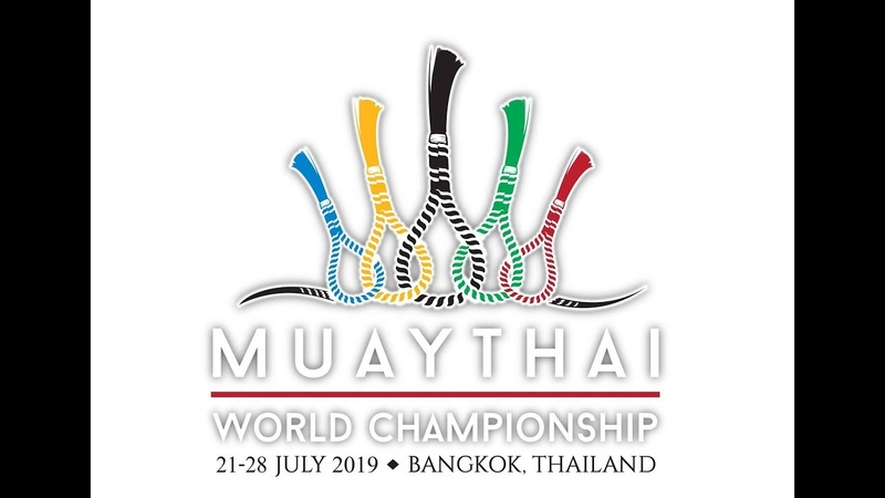 2019 07 26 60 kg Aik Begyan RUS Danil Ermolenko BLR IFMA World Championships 2019 Bangkok