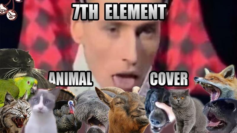 Vitas - 7th Animal