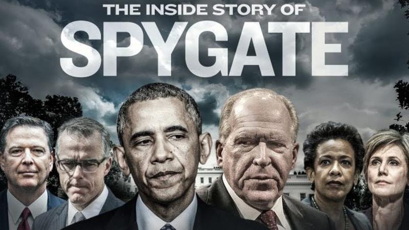 CaptainRoyD - SpyGate Update - 3 Spione / 2 LOCKVÖGEL / 4 Kodierte Operationen