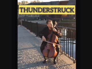 Ganenko Band - Thunderstruck