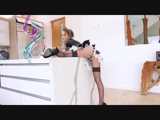 Kimmy Granger Chris Strokes [HD 1080, All Sex, Teen, Brunette, Cumshot]