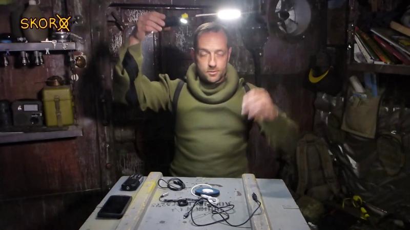 Adapter Pro: Power Bank / Глеб Скоробогатов / 08.06.2018