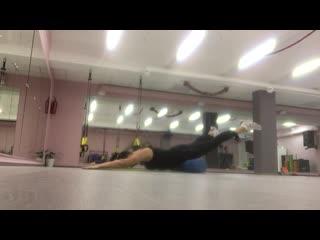 Body&mind transformation- практика / семинар superfitness company