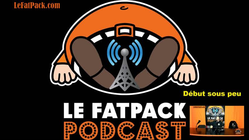 FatPack 41 - LIVE