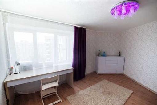 купить квартиру бульвар Строителей 5