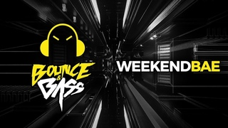 B3nte & Mike Emilio & Benjamin Beats - WEEKENDBAE