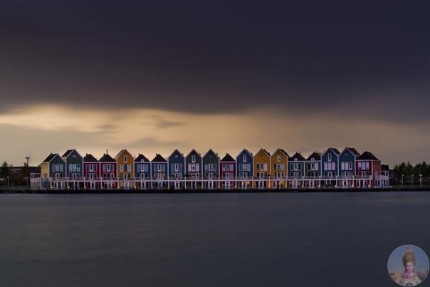 Сказочные Нидерланды
