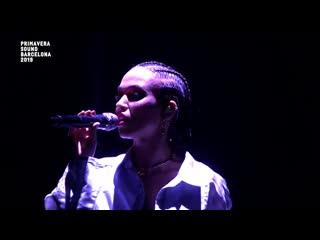 Fka twigs cellophane primavera sound 2019