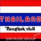 Thailand - Bangkok Club