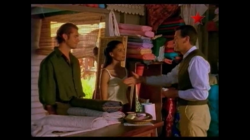 Полинезийские приключения 5 я серия Австралия
