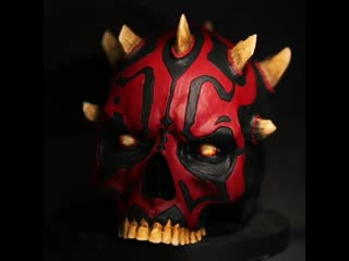 Darth Maul Skull - Sith Lord Edition от Jack Of the Duct